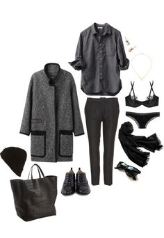 """""""Untitled #200"""" by coffeestainedcashmere ❤ liked on Polyvore"""