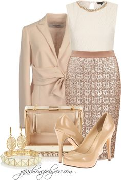 """""""Pot O' Gold Contest"""" by jafashions ❤ liked on Polyvore"""