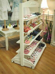 Retail Store Fixtures - Shabby Chic - Display Fixtures - Misc. Display