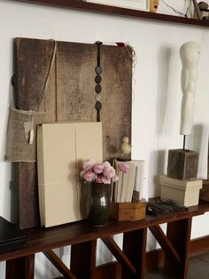 WABI SABI - simple, organic living from a Scandinavian Perspective.