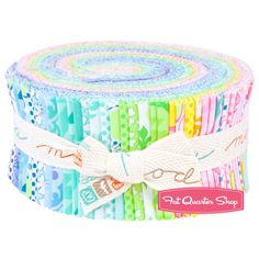 Giggles Jelly Roll Me & My Sister Designs for Moda Fabrics
