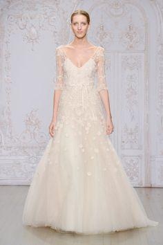 Fall 2015 Designer Wedding Dresses - Couture Wedding Dress Designers