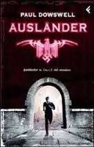 """Aüslander"" de Paul Dowswell. Ficha elaborada por Iván Sánchez Grabosqui."
