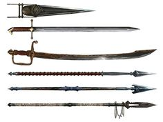 If you had to use a weapon, what would you use?