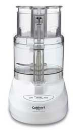 My new food processor, and all its available accessories