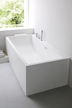 Vasche ad angolo | Vasche da bagno | Unico Vasca | Rexa Design. Check it out on Architonic