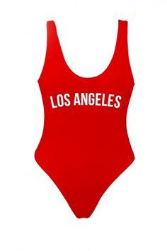 91b246eba4233 Strój kąpielowy Los Angeles | Odzież fullprint, poduszki, skarpetki,  t-shirty z nadrukiem, młodzieżowe obuwie sportowe | Sklep internetowy z  odzieżą