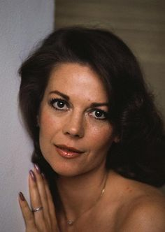 Natalie. One of thee most beautiful women to ever walk the planet. :)