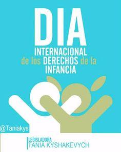 Así Somos: Día Internacional de los Derechos de la Infancia