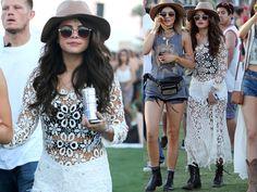 Selena Gomez Coachella Style 2014 1