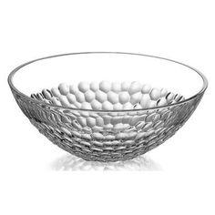 Orrefors Pearl Fruit Bowl