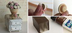 handmade home decor ideas - Căutare Google