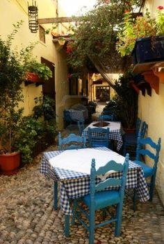 Google Image Result for http://us.123rf.com/400wm/400/400/literan/literan1206/literan120600020/13911967-outdoor-cafe-in-old-greek-town.jpg