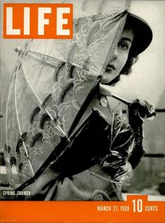 Magazines offers Vintage LOOK Magazines and Original LIFE Magazine for sale. News Magazines, Vintage Magazines, Life Magazine, Magazine Ads, Life Cover, Vintage Umbrella, Spring Shower, Commercial Photography, Photojournalism