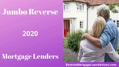 Jumbo Reverse Mortgage Lenders.  The landscape for reverse mortgage 2020 has changed dramatically. Hence, we decided to write a reverse mortgage guide detailing EVERYTHING about reverse mortgages. We'll talk about the HUD HECM, aka FHA HECM etc. Also, we will discuss private reverse mortgages. We are pro reverse mortgage #JumboReverseMortgageLenders #ReverseMortgage2020 #FinancialFreedom2020 #ReverseMortgageInfo #ReverseInfo #ReverseMortgageCalifornia #ReverseMortgageOregon #ReverseMortgage