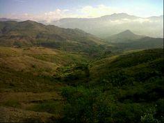 Mindo. Ecuador's cloud forest