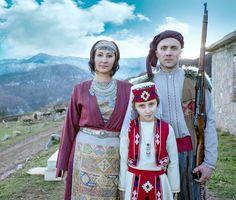 Ընտանիք | Family - Foto Atelier Marshalyan - Yerevan Armenia