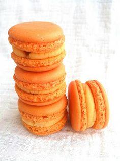 narozeniny (s Campari orange) Snack Recipes, Snacks, Macarons, Chips, Orange, Breakfast, Food, Food Porn, Snack Mix Recipes