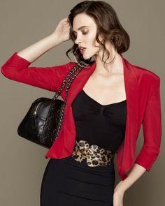 bebe 3/4 Sleeve Shawl Collar Crop Jacket bebe, http://www.amazon.com/dp/B007QKSW5C/ref=cm_sw_r_pi_dp_iNldqb15ZRBZW