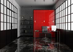 Divider, Luxury, Architecture, Room, Behance, Furniture, Gallery, Check, Home Decor