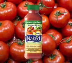 Is Naked Juice Tomato Kick Really Worth The Hype | ifood.tv