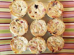 Slané tartaletky – Máma miluje Muffin, Breakfast, Food, Morning Coffee, Essen, Muffins, Meals, Cupcakes, Yemek