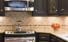 12 Ways to Update Your Kitchen- Simple and inexpensive ways to make a big splash in your kitchen remodel.