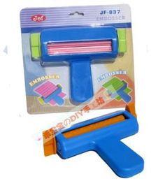 $7.36 (Buy here: https://alitems.com/g/1e8d114494ebda23ff8b16525dc3e8/?i=5&ulp=https%3A%2F%2Fwww.aliexpress.com%2Fitem%2FHigh-quality-embossing-device-knurling-machine-DIY-handmade-craft-puncher-design-random-free-shipping%2F2046064139.html ) 17*13.5CM High quality embossing device knurling machine DIY handmade craft puncher free shipping for just $7.36
