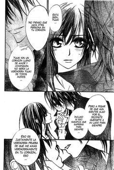 Vampire Knight 52 página 6 - Leer Manga en Español gratis en NineManga.com