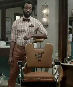 Why You Should be a Fan of the Barbershop 'Shave-Up' #shaving