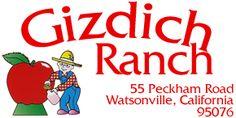 Gizdich Ranch