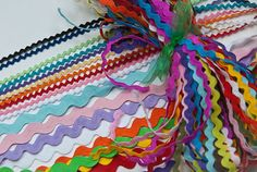 34 Piece Variety Bundle of Multi Sized Ric by BeautifulAdditions, $9.00