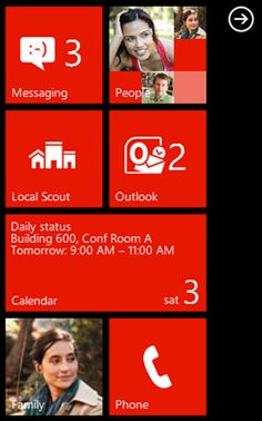 Use Windows Phone UX on your iPhone or Android
