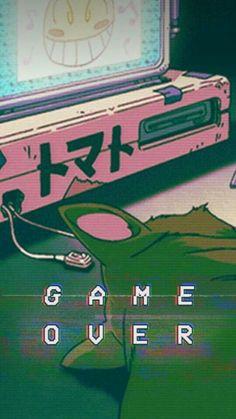 nice vaporwave iphone wallpaper Anime is definitely a thing Tumblr Wallpaper, Cool Wallpaper, Wallpaper Quotes, Glitch Wallpaper, Trendy Wallpaper, Checker Wallpaper, Black Wallpapers Tumblr, Quotes Lockscreen, New Year Wallpaper