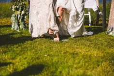 A Breathtaking Waterside Same Sex Jewish Wedding at a Private Residence, Kittery, Maine, USA - Smashing the Glass Kittery Maine, Wedding Blog, Destination Wedding, Boho Beautiful, Natural Scenery, Great Photos, Brides, Backdrops, Glass