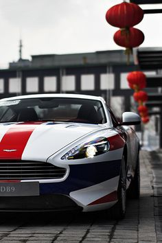 2014 Aston Martin DB9                                                                                                                                                                                 More