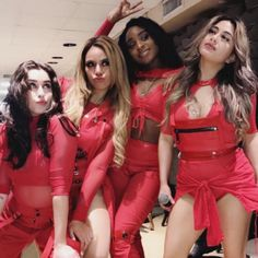 Fifth Harmony Stays Consistent With Underwhelming BBYO Performance - http://oceanup.com/2017/02/20/fifth-harmony-stays-consistent-with-underwhelming-bbyo-performance/