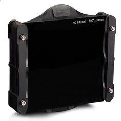1f6578428d70 Walking Way Optisk Glas 100mm ND Filter 10-stop ND1000 8-stop ND64  Multi-coated 100   100 Neutral Density Camera Square filter