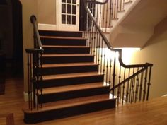 Best 46 Best Casa Marcello Stairs Images Stairs Wood 400 x 300