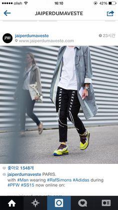 "street fashion, from "" jaipeldumaveste """