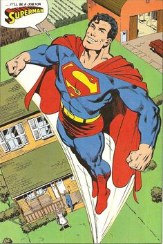 The Man of Steel no.1 (1986) by John Byrne