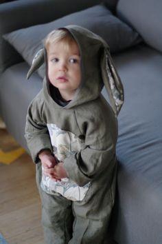 de rerum natura: Mon petit lapin..