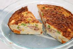 The easiest Thermomix Bacon & Vegetable Quiche you'll ever make... and it's an absolute winner with the whole family! Mix and match with any leftover vegetables you have for a budget friendly dinner.