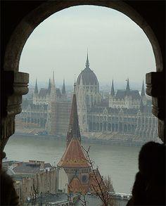 Budapeste, Hungria #wanderlust #mochilão #runtotheworld
