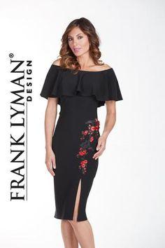 827d9b3a3b8a 7 Best Frank Lyman Occasion Dresses Spring Summer 2018 images