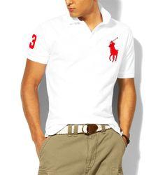 18Big Pony Men S-XXL Polo Shirt, T Shirt, Polo Ralph Lauren 9edf58d5a5a