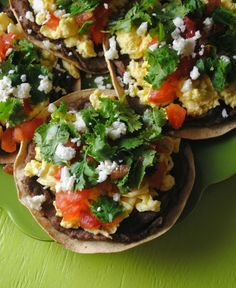 Breakfast Tostadas b