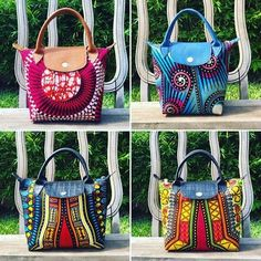 L.E cabas Farah pagne et cuir African Accessories, African Jewelry, Diy Ankara Bags, African Shop, Ethnic Bag, Buy Bags, Beaded Purses, Handmade Bags, Bag Making