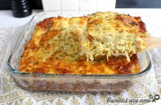 Low Carb Diet, Lasagna, Macaroni And Cheese, Chicken Recipes, Food And Drink, Gluten, Ethnic Recipes, Oil Pulling, Emoji
