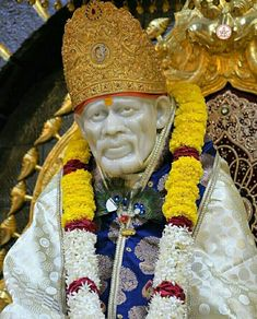 📱 Sai Baba HD Images for Android/iPhone Mobile & HD Wallpapers 🌟 Sai Baba Hd Wallpaper, Hd Wallpaper Iphone, 1080p Wallpaper, Sai Baba Pictures, Sai Baba Photos, Hd Wallpapers 1080p, Hd Wallpapers For Mobile, Happy Birthday Hd, Ganpati Bappa Wallpapers